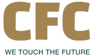 Climate-neutral with a CFC CO2 certificate Logo